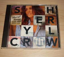 CD Album - Sheryl Crow - Tuesday Night Music Club : All I Wanna Do + ...