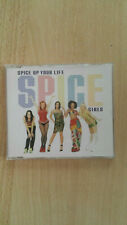 Spice Girls Spice Up your Life Maxi CD 1997 Rock Pop Dance