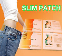 EXTRA STRONG Fast Acting ORIGINAL SLIM PATCH Weight Loss Diet Aid Patches - UK
