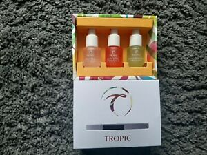 Tropic skincare 5ml Serums