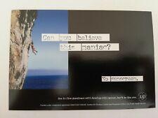 American Academy of Dermatology postcard