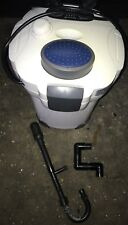 ALL POND SOLUTIONS 1400EF EXTERNAL CANISTER FILTER FOR UPTO 600 LITRE FISH TANK