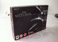 PC - THE WITCHER COLLECTOR´S EDITION RARE & LIMITED