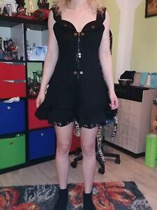 Jawbreaker Kleid