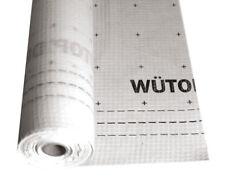 Würth Premium Wütop DB 2 Innenausbau Dampfbremse Klimamembran Dampfsperre