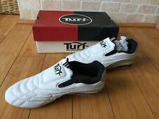 TURF White Martial Arts Shoes Taekwondo, Karate US Size 6