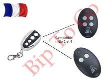 Télécommande copieuse BFT mitto 2 et 4 FRANCE