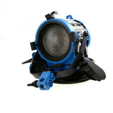 ARRI 650 Plus Fresnel Tungsten Light (650W) With Stand Mount & Power Cord - EX