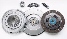 FITS 99-03 ONLY Ford PowerStroke Diesel BD CLUTCH KIT 7.3L DI PS - 475hp/1000tq
