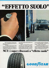 GENTEMOTORI983-PUBBLICITA'/ADVERTISING-1983- GOODYEAR NCT