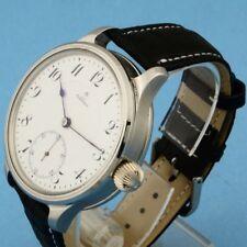 NOMOS Glashütte 1A Chronometer 1910 Certificate mariage Uhrwerk Müller  A.Lange