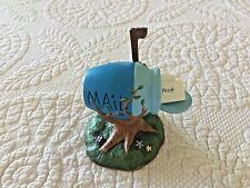 Disney Pooh And Friends Winnie The Pooh Mailbox