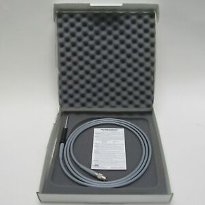 KARL STORZ Fiber Optic Light Cable 495NA - NEW - 90 Day Warranty - FREE SHIP 48