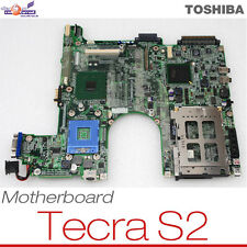 Motherboard portátil toshiba tecra s2 k000022750 eat20 placa base New 044