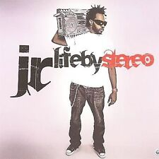 Life by Stereo * by J.R. (CD, Jan-2008, Cross Movement Records)