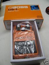 BOSS DS-1 LEGENDARY DISTORTION IT ROCKS NEW IN BOX