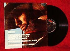 OST  BLUE  MANOS HADJIDAKIS  1968  DOT