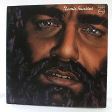 Demis Roussos - Demis Roussos- Musica Disco In Vinile Album LP