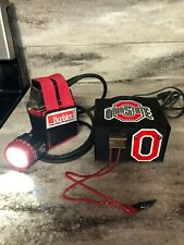 New listing Koehler Wheat Led Miners Light with Charger
