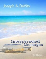 Interpersonal Messages 3rd Edition