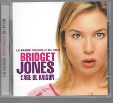 CD ALBUM BOF/OST 18 TITRES--BRIDGET JONES 2 - L'AGE DE RAISON-YOUNG/MINOGUE/10CC