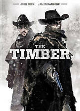 The Timber (DVD, 2015)