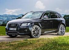 AUDI Q5 ABT EXCLUSIVE BODYSTYLING UPGRADE ONLY