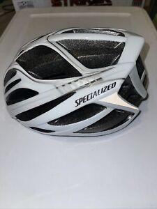 Specialized Echelon Ii Mips Helmet Matte White - Not Sure What Size