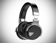 COWIN E7ANC Noise Cancelling Bluetooth Over-ear Headphones with Microp