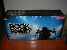 ROCK BAND DRUM SET - BATERÍA PLAYSTATION 2 Y 3 PAL NUEVO