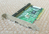 Promise Technology - PCI Local Bus Ultra100 IDE Raid Controller
