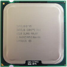 CPU PROCESSORE Intel® Core™2 Duo  E6320 (4M Cache, 1.86 GHz, 1066 MHz FSB)