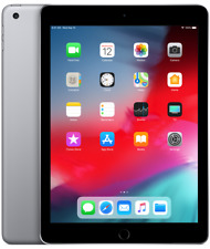 NEW 2018 Apple iPad 6th Generation 32 /128GB Wi-Fi 9.7 Gray, Gold, Silver Tablet