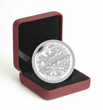 Canada 5 Oz $50 Fine Silver Coin - 100 Years of the Calgary Stampede (2012)