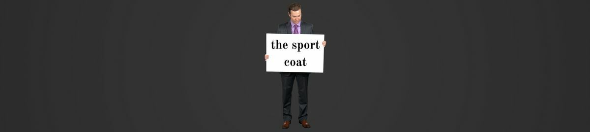 The Sport Coat