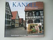 Kandel Ein Bildband in Farbe 1. Auflage 2001 Pfalz