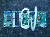 2020 100W UHF 400--470MHZ Amplifier Power Amplifier Board For Ham Radio DIY Kits