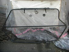 car van wagon cargo barrier cage