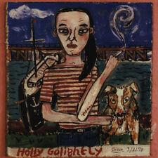 Holly Golightly - Painted on (Vinyl LP - 2009 - EU - Original)
