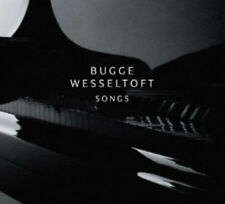 Bugge Wesseltoft : Songs CD (2012) ***NEW***