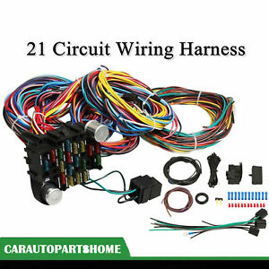 Car Wiring & Wiring Harnesses for Chevrolet for sale   eBay   Chevrolet Wire Harness      eBay