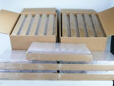 VWR 82007-298 & BioTek 98193 Robotic Pipette Tips, 1-200uL, LOT of 3 cases