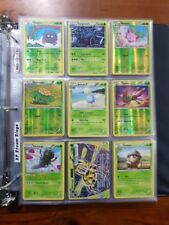 Pokemon TCG CCG XY Steam Siege Near Complete Master Set