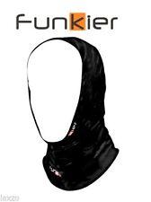 Équipements noirs pour cycliste Homme