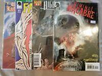 Lot of Comic Magazine