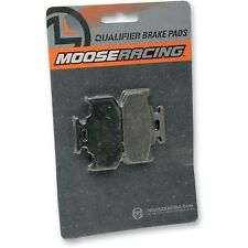 Moose Racing - M315-ORG - Qualifier Brake Pads Yamaha,Kawasaki,Suzuki,Cannondale