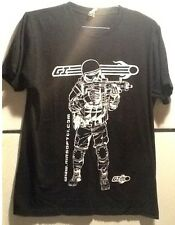 AirsoftGI.com Black T-shirt Large 100% Cotton Airsoft GI