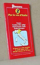 Per le vie d'italia 2 - Veneto trentino alto adige friuli emilia romagna