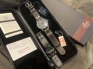 LACO DORTMUND 45mm Type-B Flieger Watch (Original with Tags)