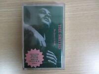 The Smiths The Queen is Dead Korea Cassette Tape Morrissey BRAND NEW